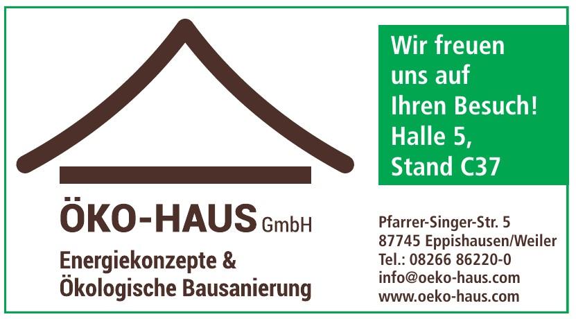 Öko-Haus GmbH