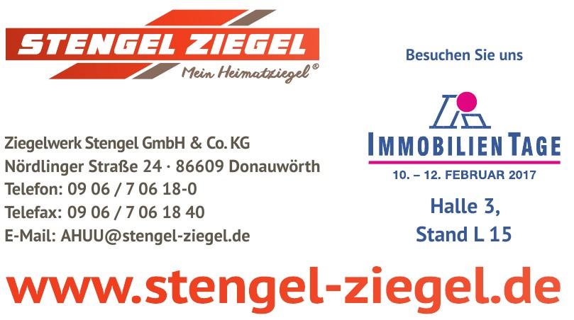 Ziegelwerk Stengel GmbH & Co.KG