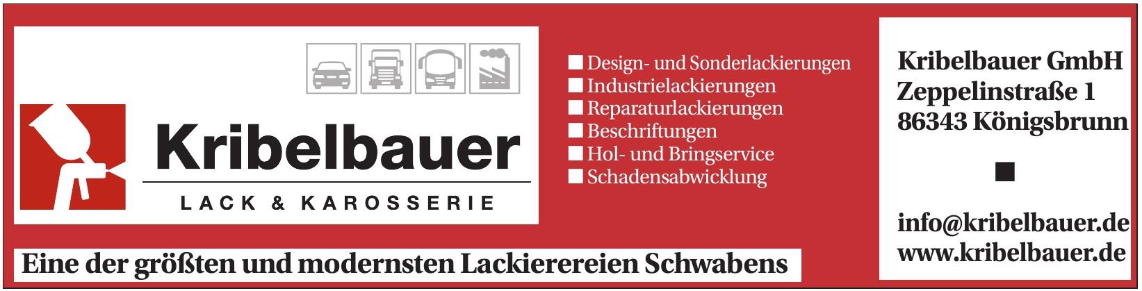 Kribelbauer GmbH