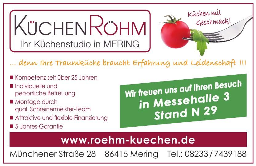 Küchen Röhm