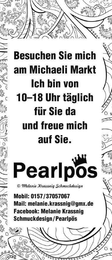 Pearlpös