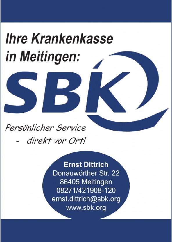 SBK Ernst Dittrich