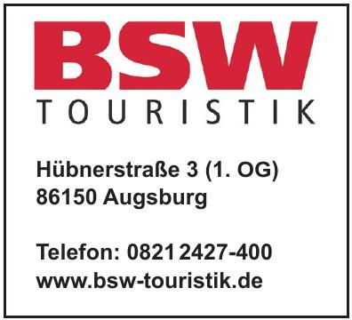 BSW-Touristik
