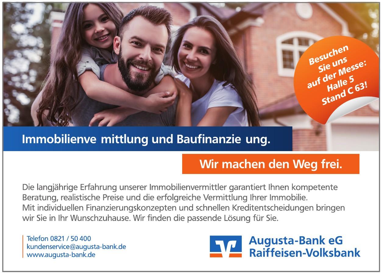 Augusta-Bank eG