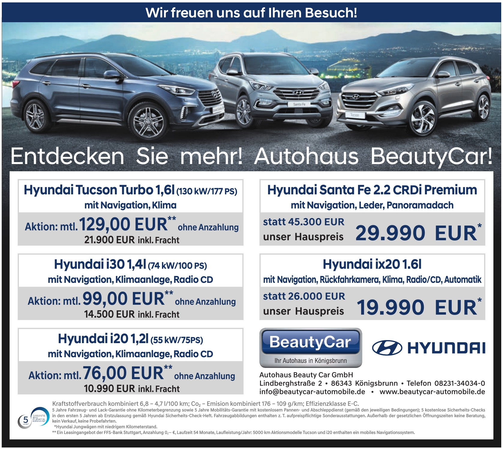 Autohaus Beauty Car GmbH