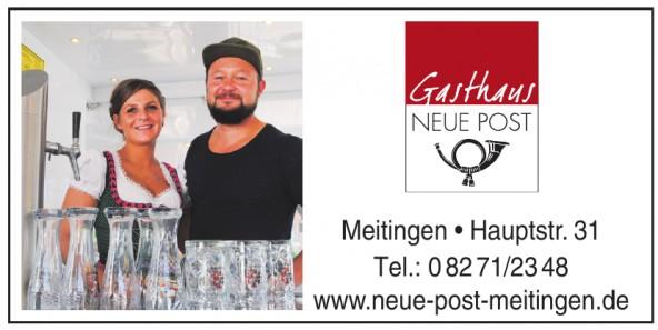 Gasthaus Neue Post