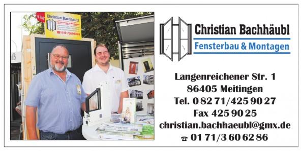 Christian Bachhäubl
