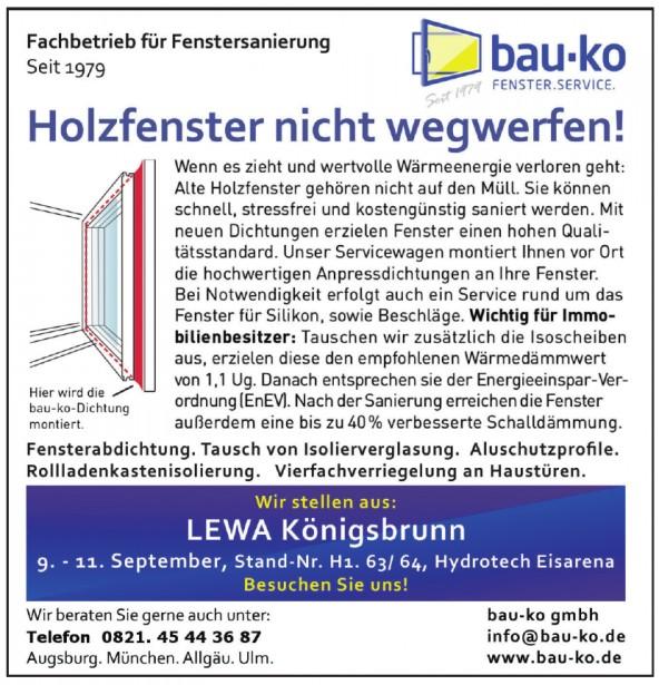 Bau-ko GmbH