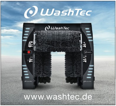 WashTec