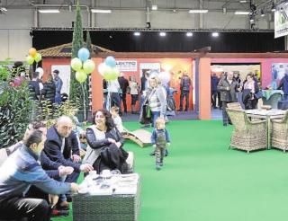 Immobilien Tage - Nachbericht / Messe Augsburg