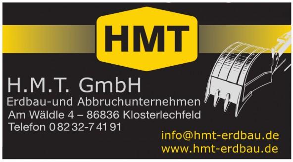 H.M.T. GmbH