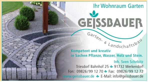 Geissbauer