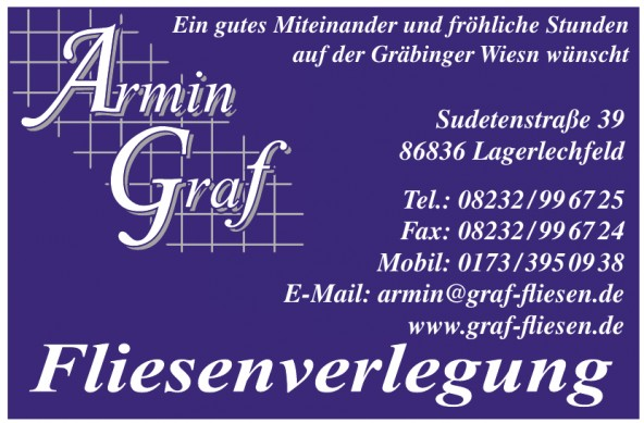Armin Graf