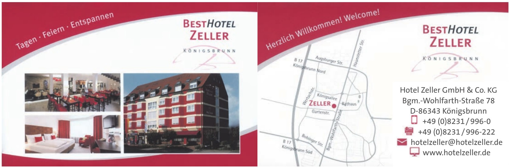 Hotel Zeller GmbH & Co. KG
