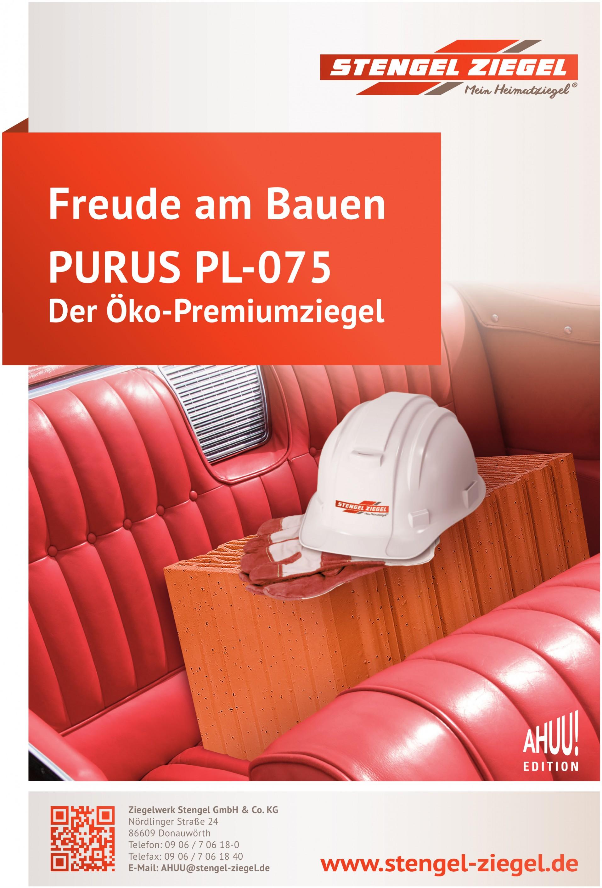Ziegelwerk Stengel GmbH & Co. KG