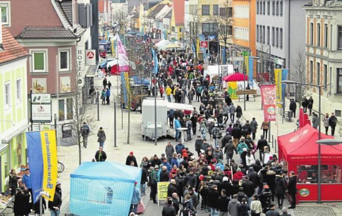 Herzlich Schön Und Erfolgreich Feste Märkte Events Stadtzeitung