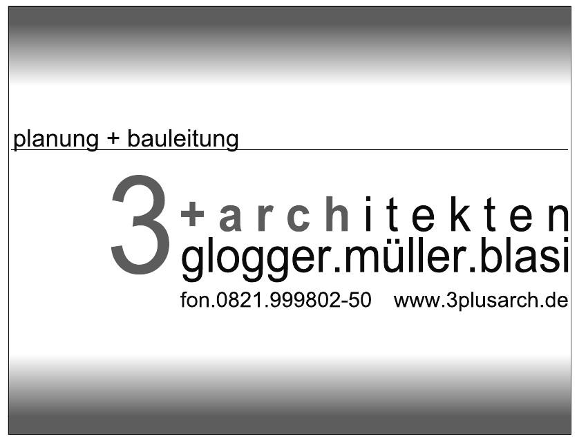 3+ architekten