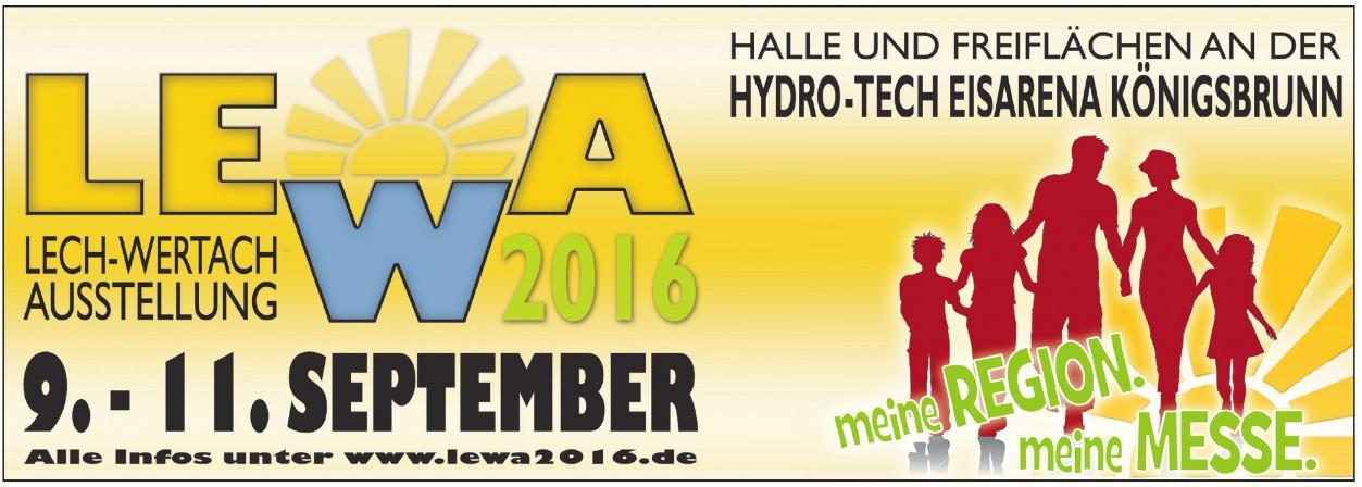 LEWA Ausstellung 2016