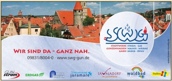 Stadtwerke Gunzenhausen GmbH