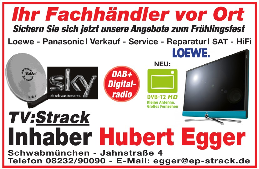 Hubert Egger
