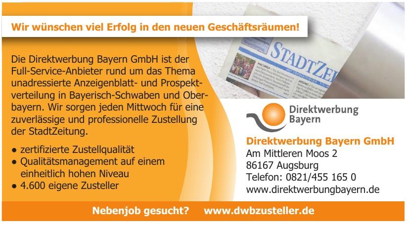 Direktwerbung Bayern GmbH