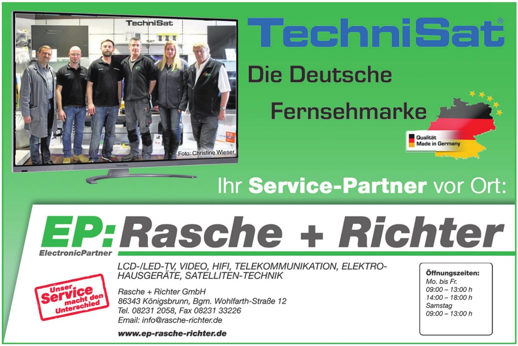 Rasche + Richter GmbH