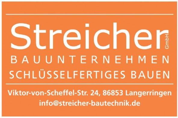 Streicher GmbH
