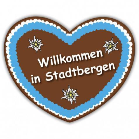10 Jahre Stadt Stadtbergen Image 2