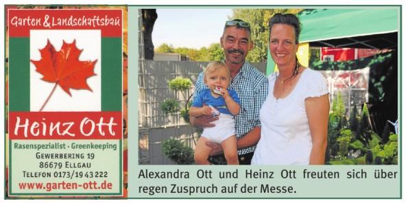 Heinz Ott Garten & Landschaftsbau