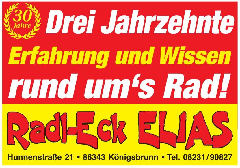 Radl-Eck Elias