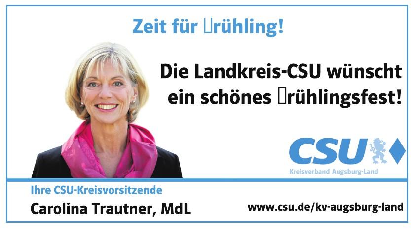 Landkreis-CSU