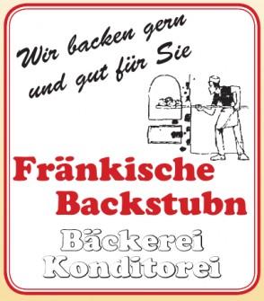 Fränkische Backstubn