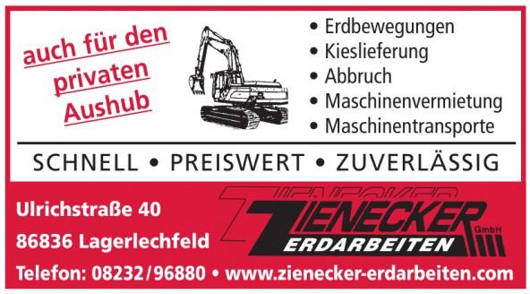 Zienecker Erdarbeiter GmbH
