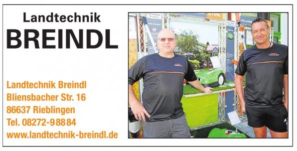 Landtechnik Breindl
