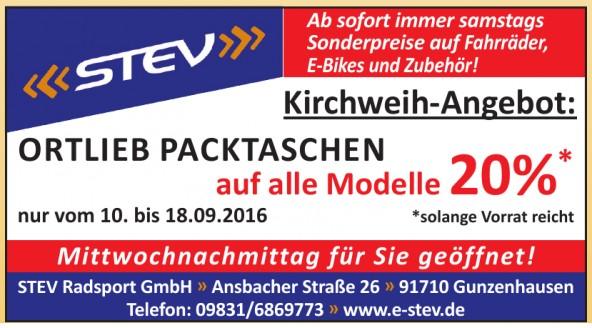 Stev Radsport GmbH