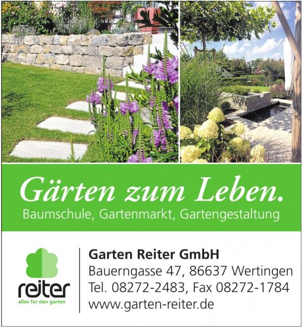 Garten Reiter GmbH