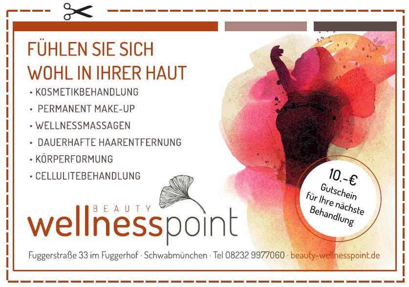 Wellness Point