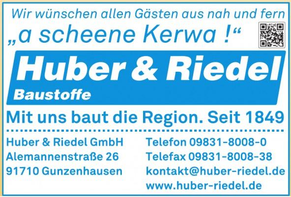 Huber & Riedel GmbH